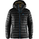Elevenate M's Agile Jacket Black
